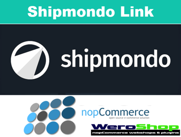 Shipmondo for nopCommerce